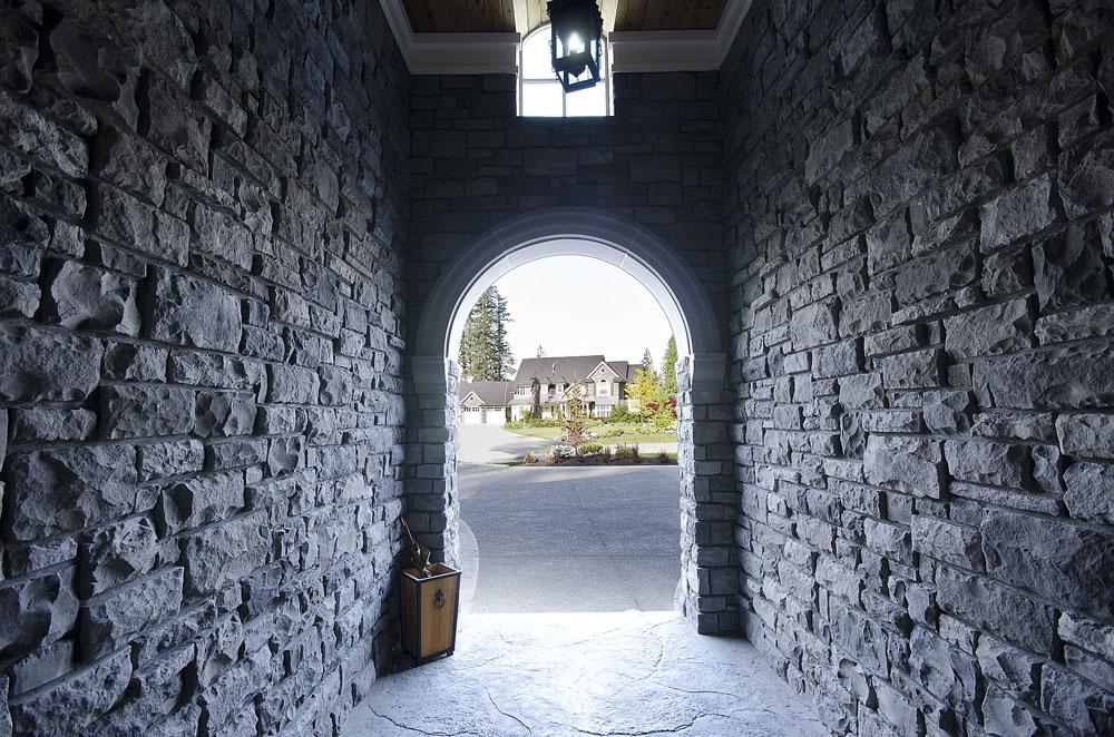 gallery 1 entrance