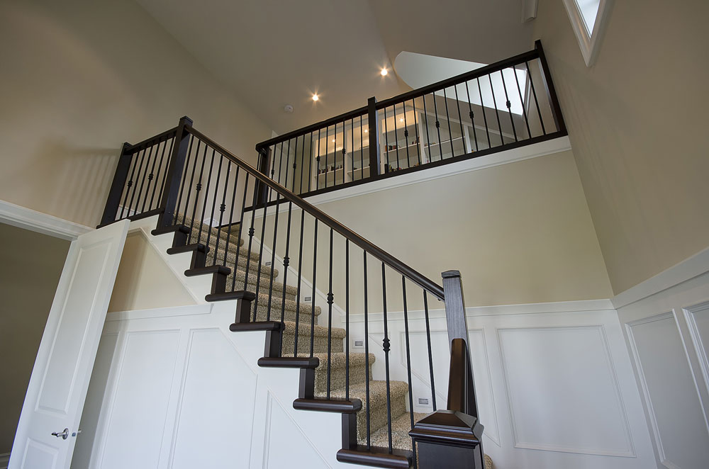 gallery 1 stairs